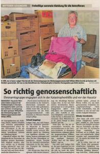 Ruhrnachrichten 24.05.2014