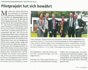 VerbandsMagazin Juni 2014