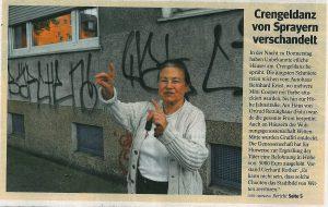 Graffiti WAZ 29.09.2017
